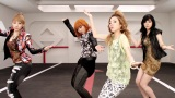 2NE1 - Don't Stop The Music by Fiore (Yamaha CF ver.) 01739