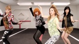 2NE1 - Don't Stop The Music by Fiore (Yamaha CF ver.) 01751