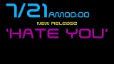 [TEASER] 2NE1 - HATE YOU [www.keepvid.com] 1022