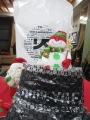 YG Family Concert 2011 Towel