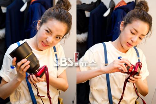 Dara Park dating ban uhh Ja dude dating