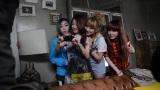[Nikon] 2NE1 산다라박의 s ahot a day! 인물 사진편 Making 056