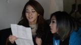 [Nikon] 2NE1 산다라박의 s ahot a day! 인물 사진편 Making 058