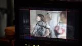 [Nikon] 2NE1 산다라박의 s ahot a day! 인물 사진편 Making 063