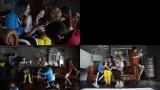 [Nikon] 2NE1 산다라박의 s ahot a day! 인물 사진편 Making 066