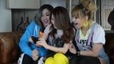 [Nikon] 2NE1 산다라박의 s ahot a day! 인물 사진편 Making 088