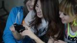 [Nikon] 2NE1 산다라박의 s ahot a day! 인물 사진편 Making 092