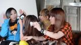 [Nikon] 2NE1 산다라박의 s ahot a day! 인물 사진편 Making 094