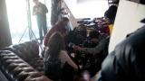 [Nikon] 2NE1 산다라박의 s ahot a day! 인물 사진편 Making 101