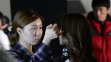 [Nikon] 2NE1 산다라박의 s ahot a day! 인물 사진편 Making 118