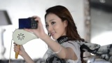 [Nikon] 2NE1 산다라박의 s ahot a day! 인물 사진편 Making 120