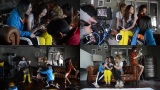 [Nikon] 2NE1 산다라박의 s ahot a day! 인물 사진편 Making 3281