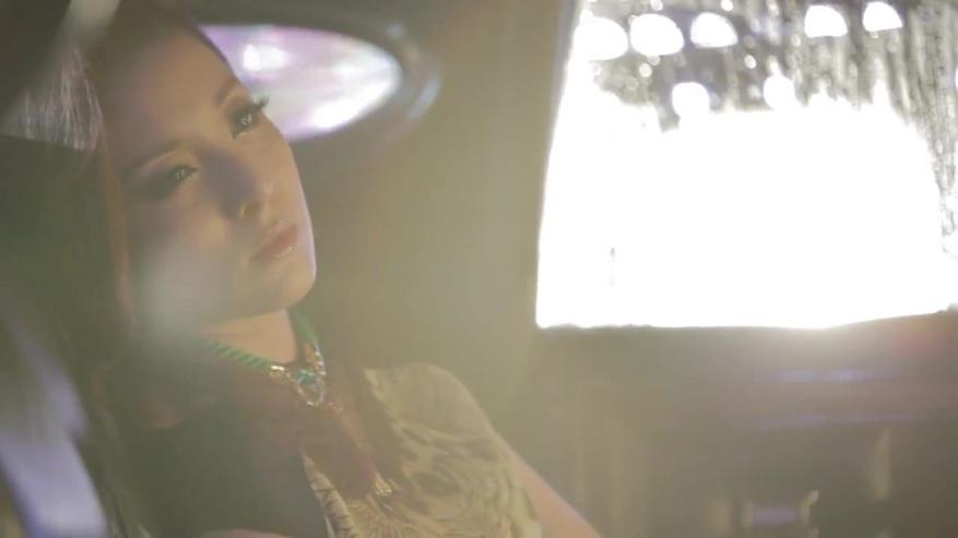 2NE1 - I LOVE YOU [MV Making l 메이킹 영상] 2282