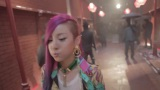 2NE1 - I LOVE YOU [MV Making l 메이킹 영상] 2619