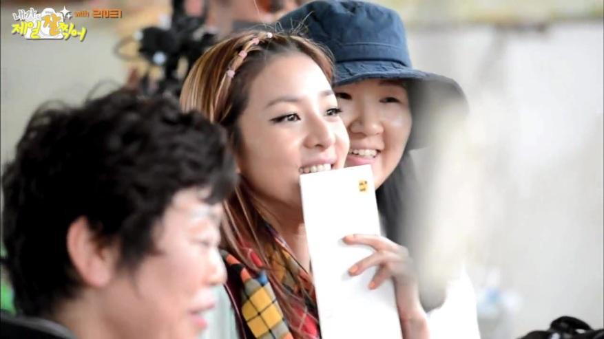 [Nikon] Photo Movie Vol.3 내가 제일 잘 찍어 with 2NE1 -- 2NE1 in Jeju 08219