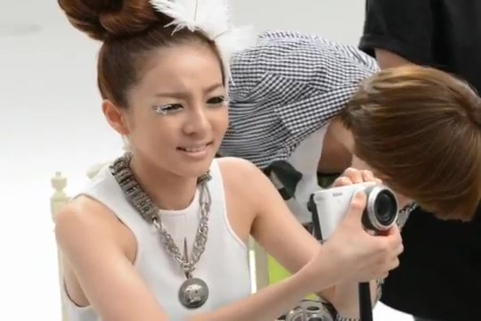 [Nikon] Nikon 1 J2 '찍는 모습까지 아름다운 카메라' Making 0650