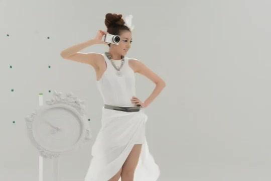 [Nikon] Nikon 1 J2 '찍는 모습까지 아름다운 카메라' Making 1259