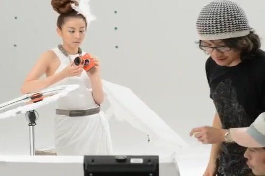 [Nikon] Nikon 1 J2 '찍는 모습까지 아름다운 카메라' Making 1448