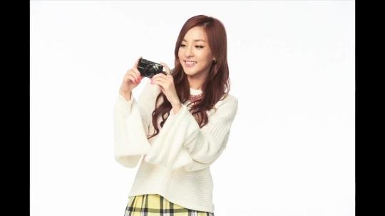 [Nikon] 2NE1의 COOLPIX 광고 촬영 현장 Making 1592