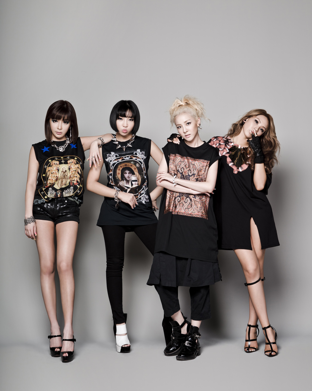 Photos: Super HD/HQ Pics of 2NE1 for Press Comeback Interview ...