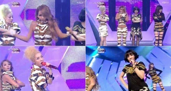2NE1-MR제거-영상-등장..라이브-최강-인증