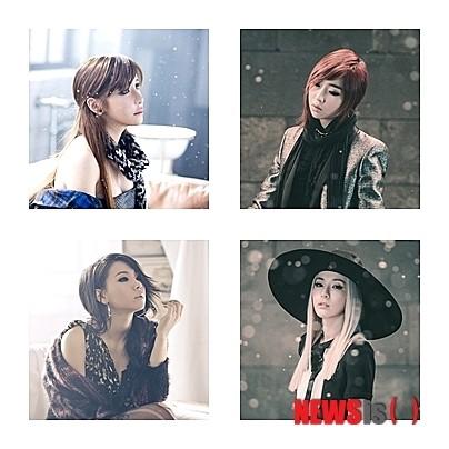 2NE1-엔터테이너-단계-넘었다…경건하기까지한-아티스트-넷2