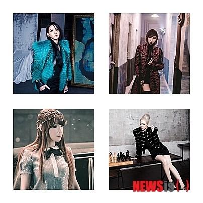 2NE1-엔터테이너-단계-넘었다…경건하기까지한-아티스트-넷