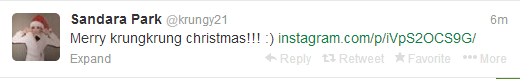 Dara Tweet 9