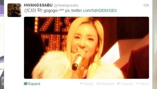 hwangssabu update