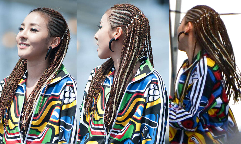 Pin Hair Rasta on Pinterest