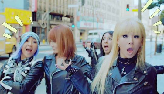 2ne1-happy-video