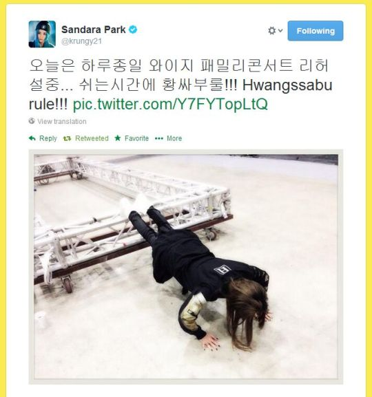 FireShot Screen Capture #286 - 'Twitter _ krungy21_ 오늘은 하루종일 와이지 ___' - twitter_com_krungy21_status_450609560995102720