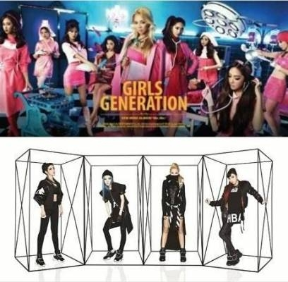 girls-generation-and-2ne1