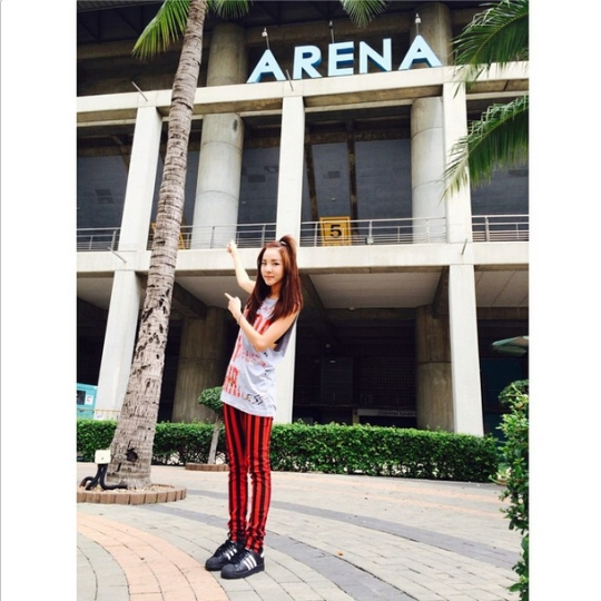 dara-instagram-update-140821