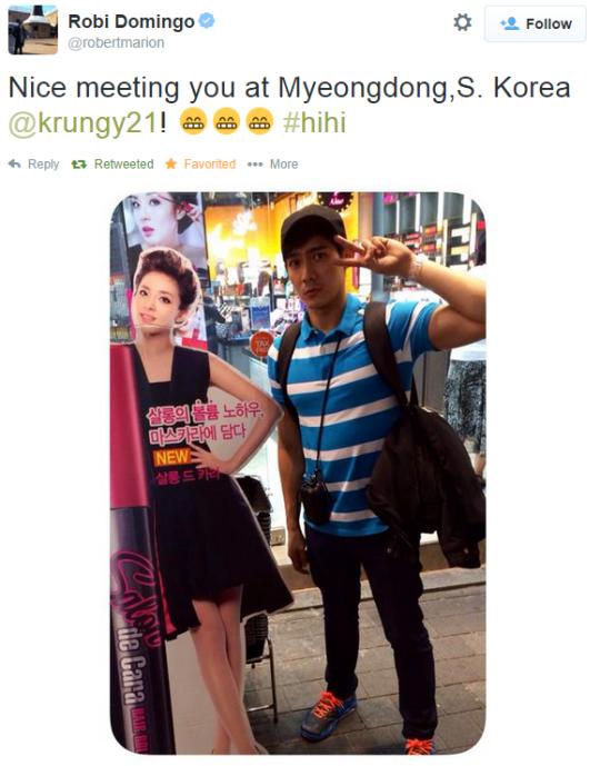 Dara Tweet 3