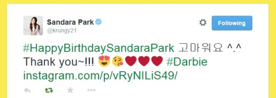 FireShot Capture - Sandara Park on Twitter_ - https___twitter.com_krungy21_status_532313910503026688