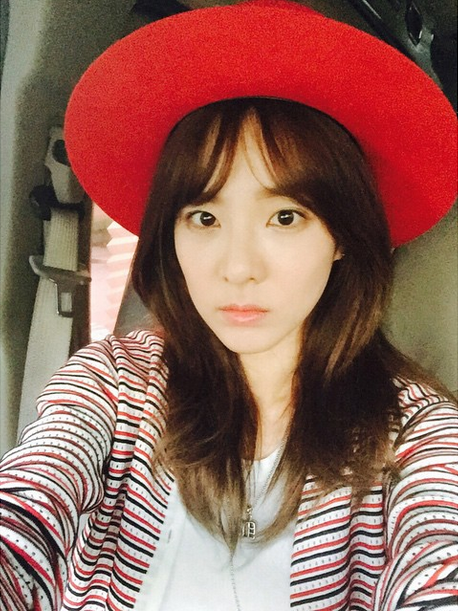 "FireShot Capture - Sandara Park on Instagram_ ""곤피곤피~ Sleepy d_ - https___instagram.com_p_2Hry7SCSzZ_"