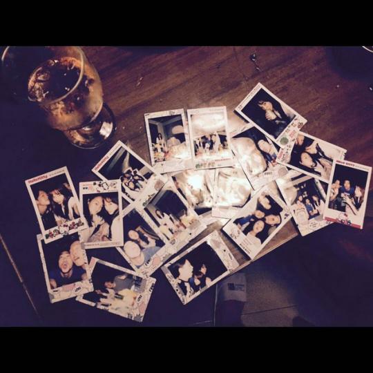 """FireShot Capture - 이범규 on Instagram_ """"마지막 밤. 추억이 방울방울😚"""" - https___instagram.com_p_55RzFTGeU1_"""