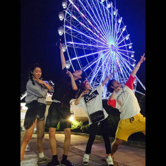 "FireShot Capture - 이범규 on Instagram_ ""저 하늘 위로~"" - https___instagram.com_p_51_qKmmeYF_"