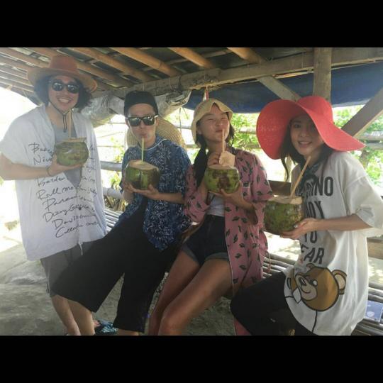"""FireShot Capture - 이범규 on Instagram_ """"코코넛!!!"""" - https___instagram.com_p_515J_2Geb8_"""