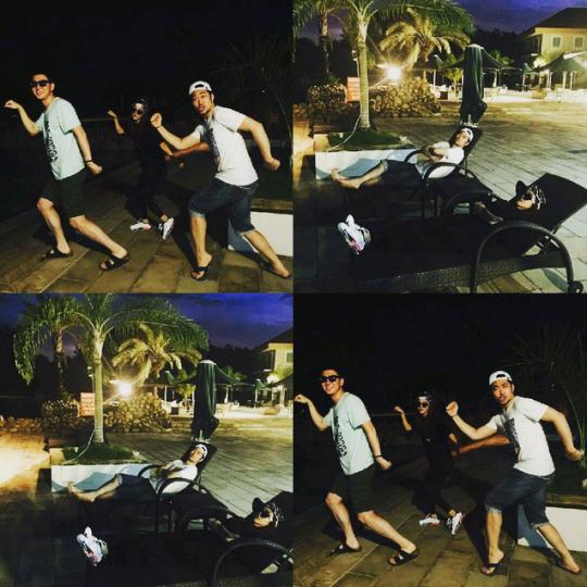 """FireShot Capture - 이범규 on Instagram_ """"Mart Team!!"""" - https___instagram.com_p_58CjkfGeao_"""