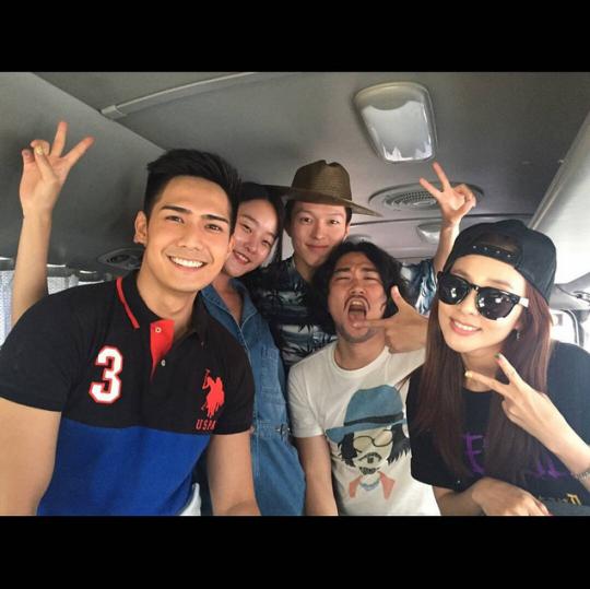 "FireShot Capture - 이범규 on Instagram_ ""with Robi.😆 ps.@juanxk_ - https___instagram.com_p_54o1tTGeXf_"
