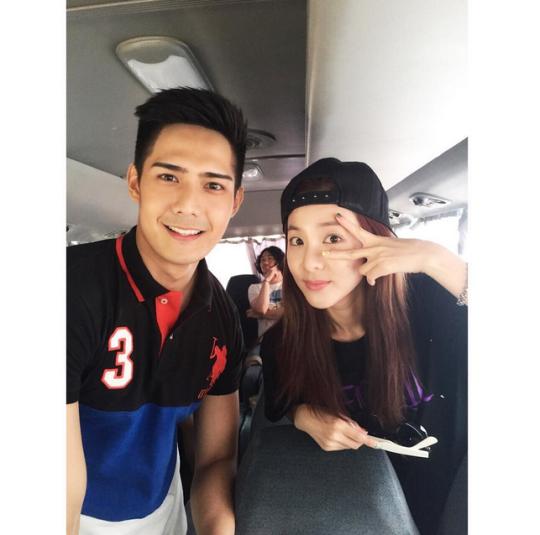 "FireShot Capture - HYONIKANG 강승현 on Instagram_ ""good to meet _ - https___instagram.com_p_535oPInMQ7_"
