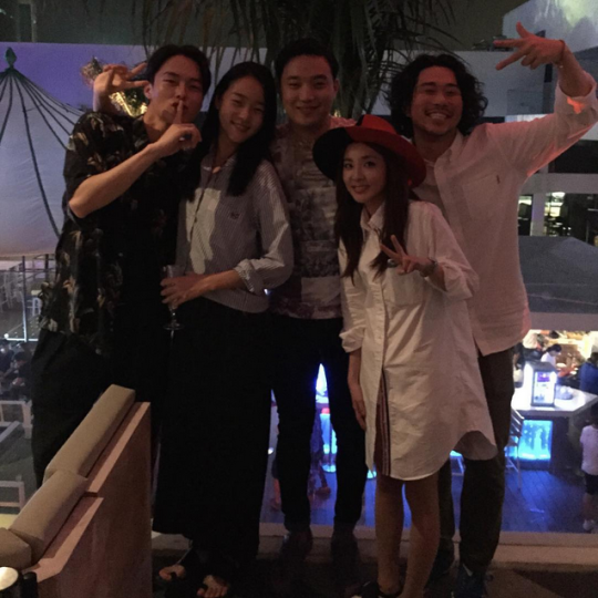 "FireShot Capture - Ryan Bang on Instagram_ ""#WeBrokeUp Cast i_ - https___instagram.com_p_51UC6Io7sb_"