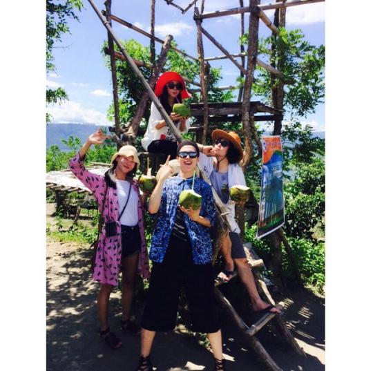"FireShot Capture - Sandara Park on Instagram_ ""다라투어의 새로운 회원님들_ - https___instagram.com_p_5zOFyaiSw4_"
