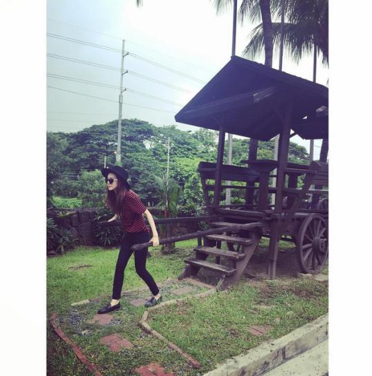 """FireShot Capture - Sandara Park on Instagram_ """"야~ 타!!! Sakay _ - https___instagram.com_p_53rE83CS_3_"""